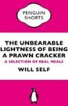 The Unbearable Lightness Of Being A Prawn Cracker