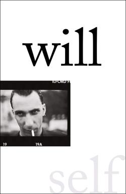Will Self: Will
